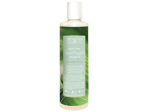 Unscented Massage Oil Spa Blends