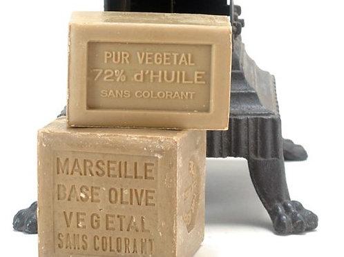 Pure Olive Soap- Marseille Tradition