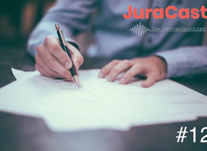 Folge 12: Veränderung der Verjährungsfrist durch Miet-AGB (Zivilrecht | Jura-Podcast)