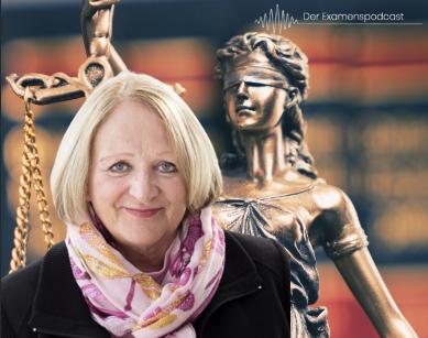 Folge 46: Professionals - Zu Gast: S. Leutheusser-Schnarrenberger (Bundesjustizministerin a.D.)