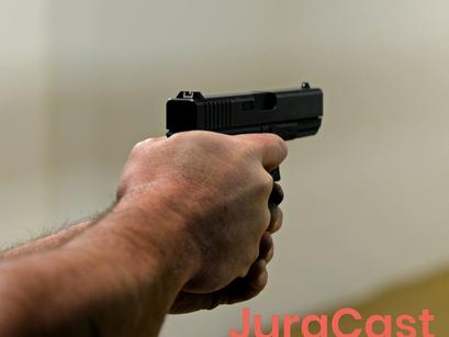 47 Waffenrechtliche (Un)Zuverlässigkeit (ÖffR | Jura-Podcast)