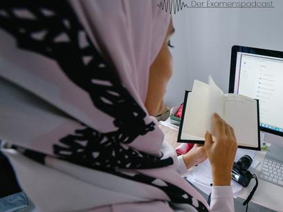 Folge 30: Kopftuchverbot bei Rechtsreferendarinnen (Jura-Podcast | öffentliches Recht)