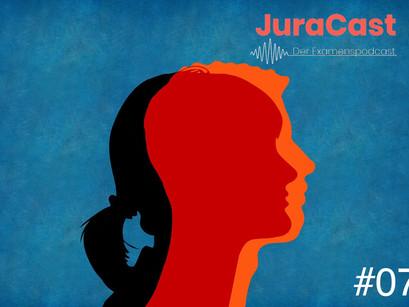 Folge 07: Das dritte Geschlecht (Öffentliches Recht | Jura-Podcast)