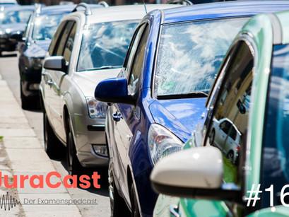 Folge 16: Überblick - VW Abgasskandal (Zivilrecht | Jura-Podcast)