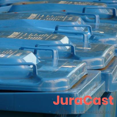 Folge 35: Containern – Diebstahl an weggeworfenen Lebensmitteln? (Strafrecht   Jura-Podcast)
