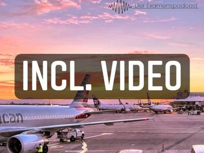 Folge 42: Classics – Der Flugreisefall (Zivilrecht | Jura-Podcast)