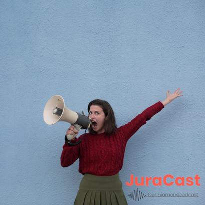 Folge 37: Meinungsfreiheit vs. Beleidigung (Öffentliches Recht   Jura-Podcast)
