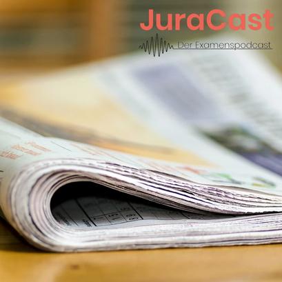Folge 48: aPR-Verletzung durch Berichterstattung über Scheidung? (Zivilrecht   Jura-Podcast)