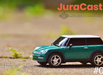 Folge 05: Haftungsausschluss für öffentlichen Äußerungen des Verkäufers (Zivilrecht | Jura-Podcast)