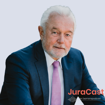 Folge 50: Professionals - Zu Gast: Wolfgang Kubicki (stlv. Bundestagspräsident)