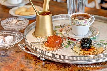 ΖΑΧΑΡΩΔΗ ΠΡΟΪΟΝΤΑ, ελληνικός καφές, λουμίδης παπαγάλος, καφές μπράβο, καφές bravo, γλυκά του κουταλιού, σιροπιαστά, μπακλαβάς, καταίφι, βουτήματα, λουκούμια, γλυκά, σύκο, κυδώνι, μανταρίνι, πορτοκάλι,