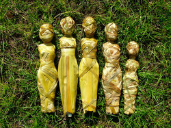 Meadow Spirits