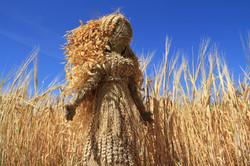 Ceres Grain Goddess 2018