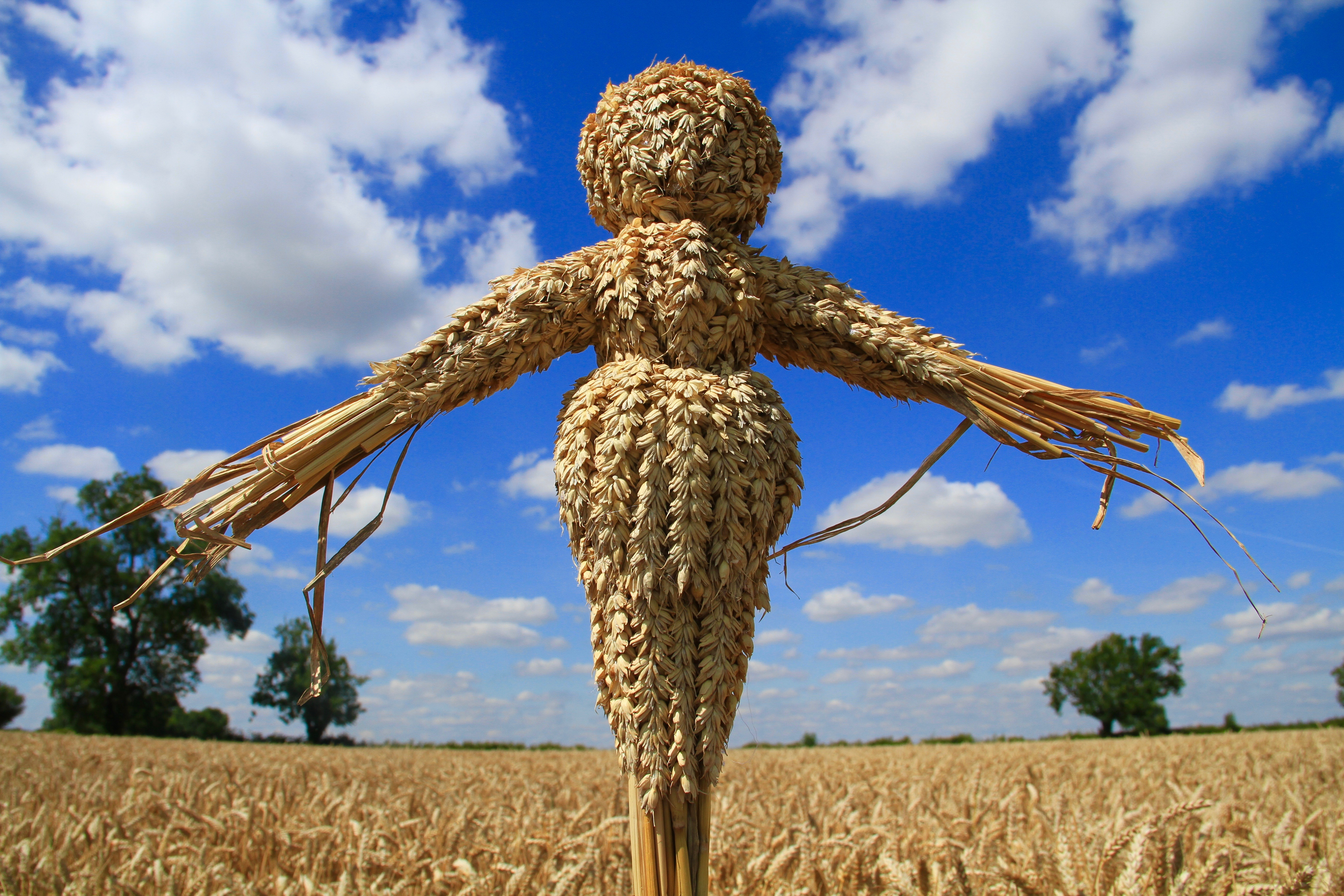 Grain Maiden