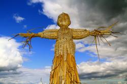 Wheat Spirit Weather Guardian