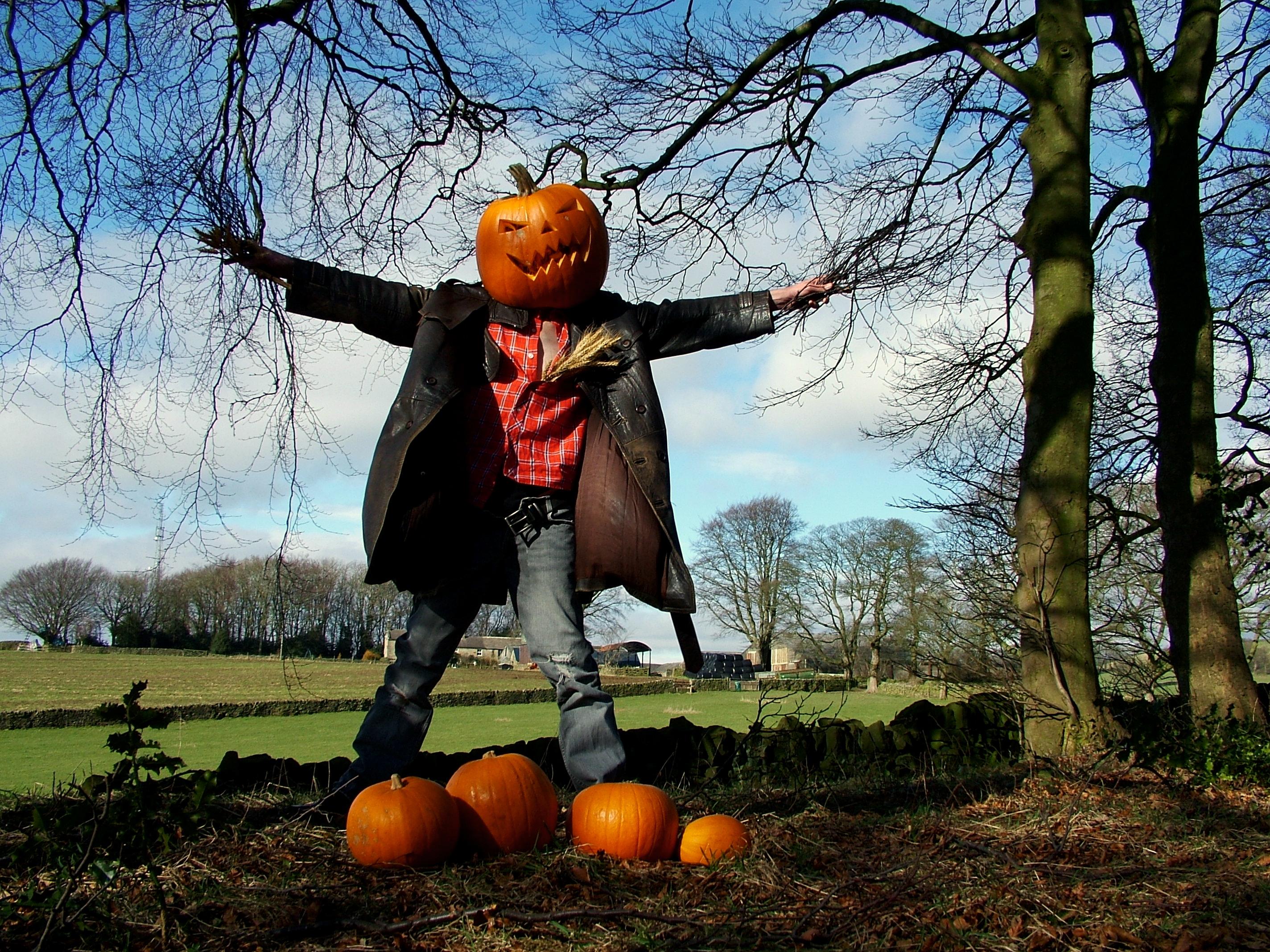Autumnal Magick