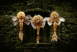 Harvest Spirit Queens