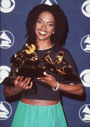 Grammy Hill