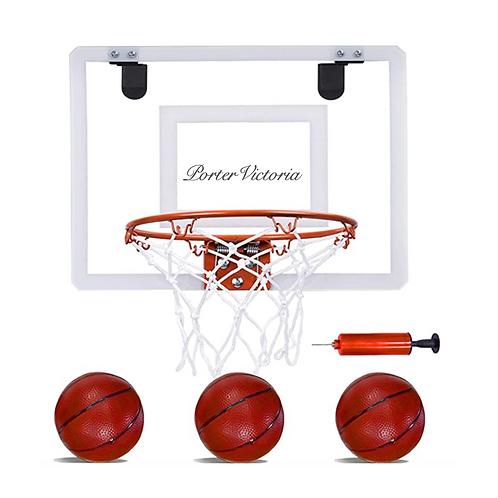 Porter Victoria Mini Basketball Hoop
