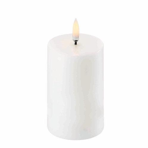 MBB Led Candle Pillar