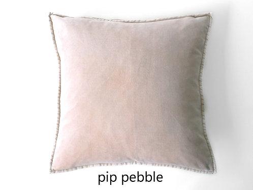 MBB Cushion PIP Pebble