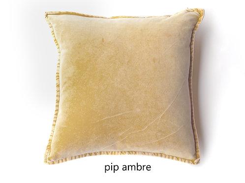MBB Cushion PIP Ambre