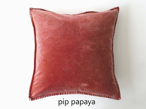 MBB Cushion PIP Papaya