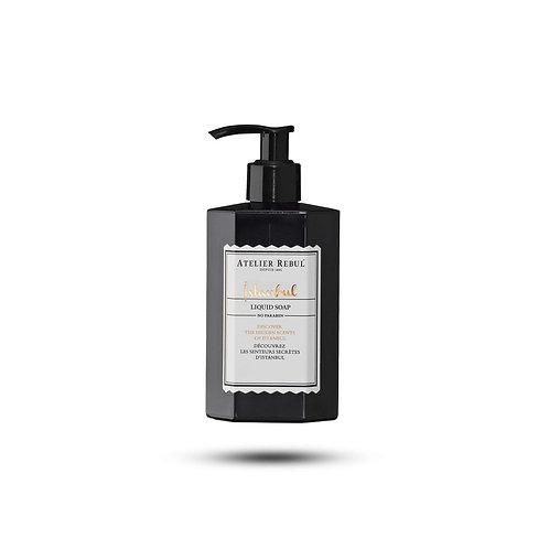 MBB Instanbul Soap