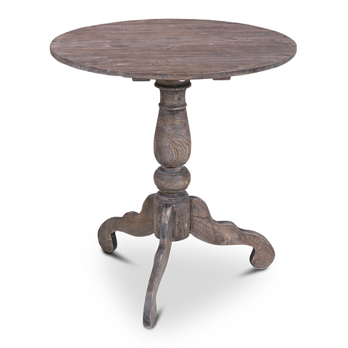 MBB Wine Antique Table