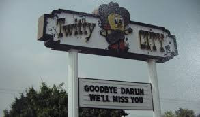 What Happened to Twitty City in Hendersonville?