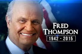 Fred Thompson Estate: A Family Battle A Year Later