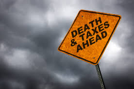Tennessee and Other States Ending Death Tax
