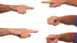 UK seeking international recognition for how many fingers it can stick up its own bottom