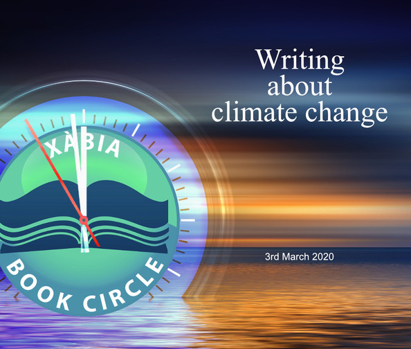 Books and Climate Change