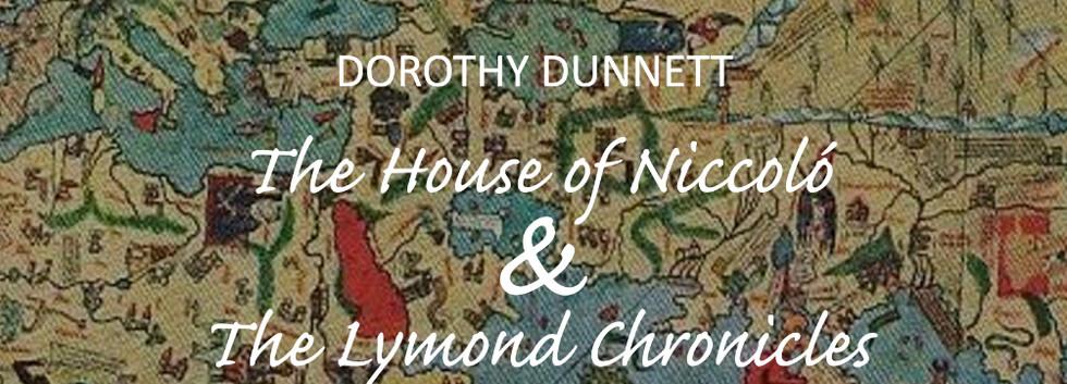 Life and Work of Dorothy Dunnett