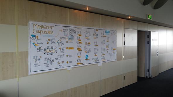 Nova College - Management conferentie, 2017