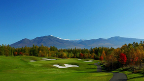 Get your golf fix in Furano