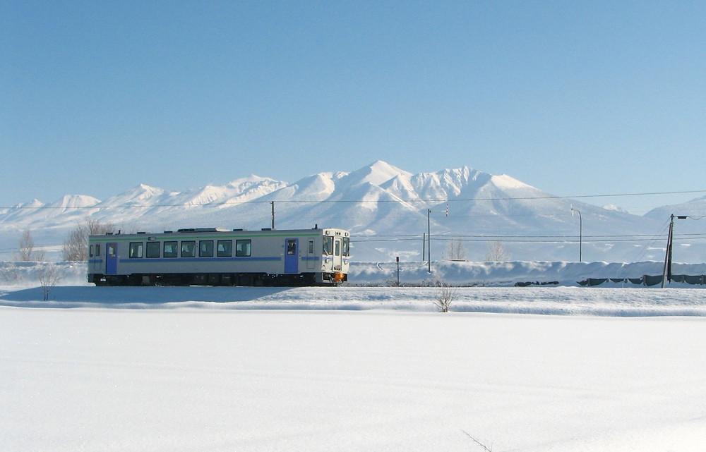 Hokkaido Scenery