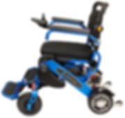 Geo Cruiser DX Blue_Side_LGuardsDown_8-2