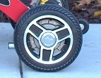 Geo Cruiser Elite EX Tires