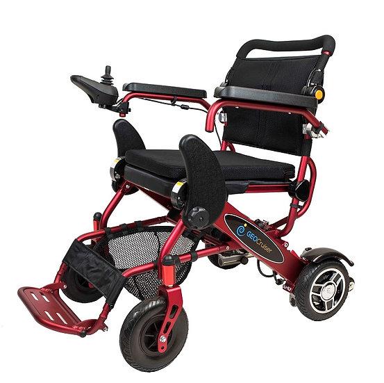 Geo Cruiser DX (Red)