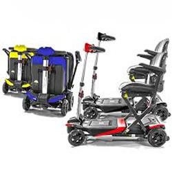 Transformer scooter5