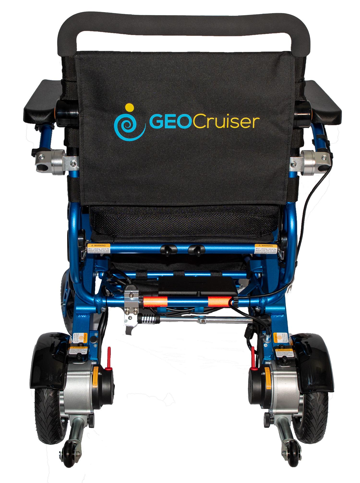 Ge Cruiser DX_Blue_Backview