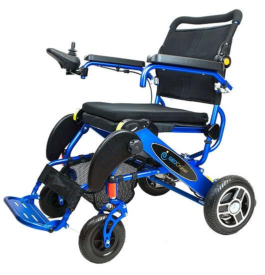 Geo Cruiser Elite EX (Blue)