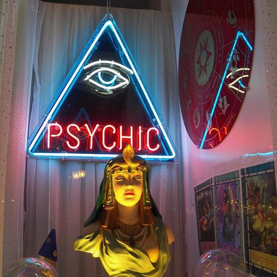 Psychic Dev Group