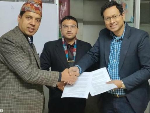 APEN Nepal goes Digital