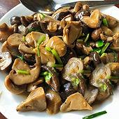 Stir-fried muchroom with oyster sauce.jpg