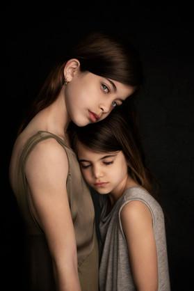 צילום משפחה וילדים