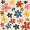 Thumbnail: Lenço Seda Florir