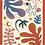 Thumbnail: Saia Canga Panneaux Matisse